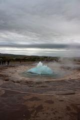 Geysir - the original geyser