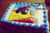 sixteen (megansavela) Tags: birthday cake mason sixteen monstertruck