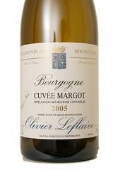 2005 Olivier Leflaive, Bourgogne Rouge, Cuvée Margot