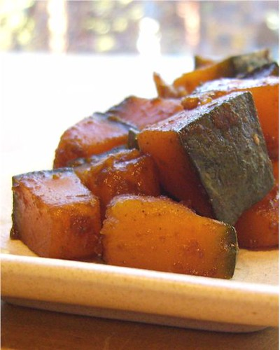 Asian Kabocha from One Frugal Foodie