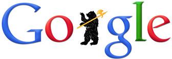 Google 1000th Anniversary of Yaroslavl