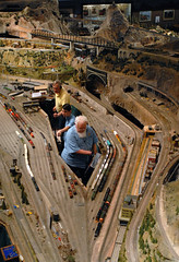 Railroad Society Open House (Sherry LaVars/Bay Area News Group)