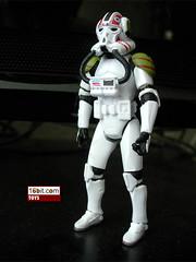 Clone Pilot (V-Wing)