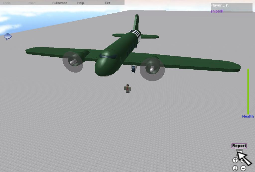 The Worlds Best Photos Of Roblox And Wwii Flickr Hive Mind