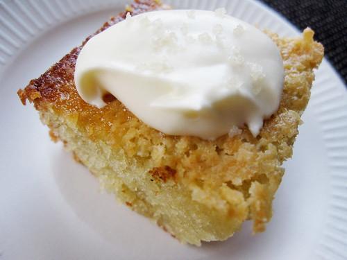 09-13 olive oil cake