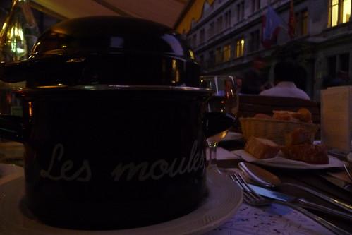 Thumbnail from Les Moules Prague