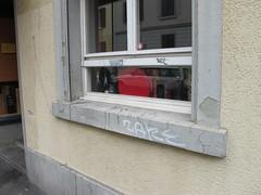 IMG_5885 (Urban Art Surveillance) Tags: graffiti diverse tag september urbanart 2010 roze uas zare sektora