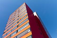 Futuristic Urban (yago1.com) Tags: urban architecture swiss zuerich futuristic 2010 mimoa glanzenberg yago1