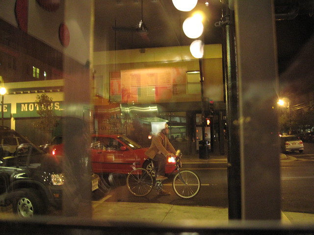 window bike