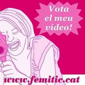 Femitic: concurs de vídeos realitzats per dones