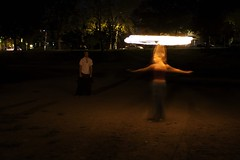027 (Eric Sipes) Tags: light night danger fire blog dance circus performance firedancing gasoline clarkpark westphilly firetwirling fireperformance