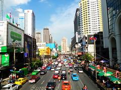 Pratunam Bangkok Thailand (chothia) Tags: street thailand bangkok thai thep krung pratunamasia scenescolour colorscityofangelstravelasia