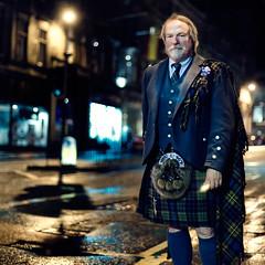 Highlander (Luis Montemayor) Tags: uk edinburgh europe unitedkingdom highlander