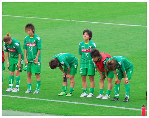 岩渕真奈・試合後@日テレ・ベレーザ VS INAC神戸_201008