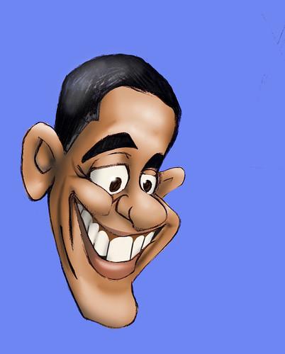 Obamaaheadd