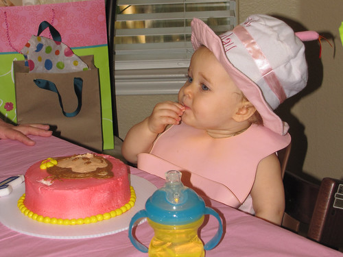 1st Birthday - 2