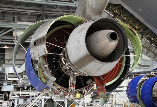 Boeing Jet Engine Engine 1 | Boeing