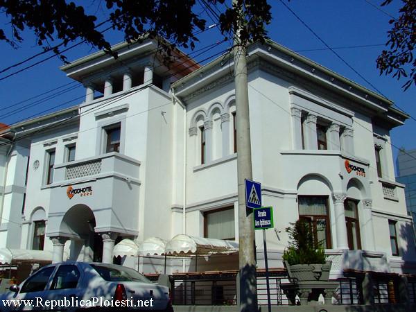 Casa Iosifescu