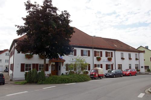 2010-09-02 09-05 Franken, Oberpfalz 120 Dollnstein, Altmühltal, Bayerischer Hof