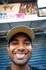 Feeling Bulgy... and happy too? (KSREE.) Tags: charminar nikond90 tokina1116 krishtipirneni ksree