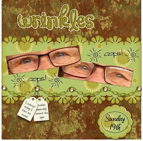 19th Wrinkles