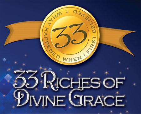33 Riches of Divine Grace (close up)