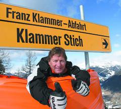 01 Franz Klammer