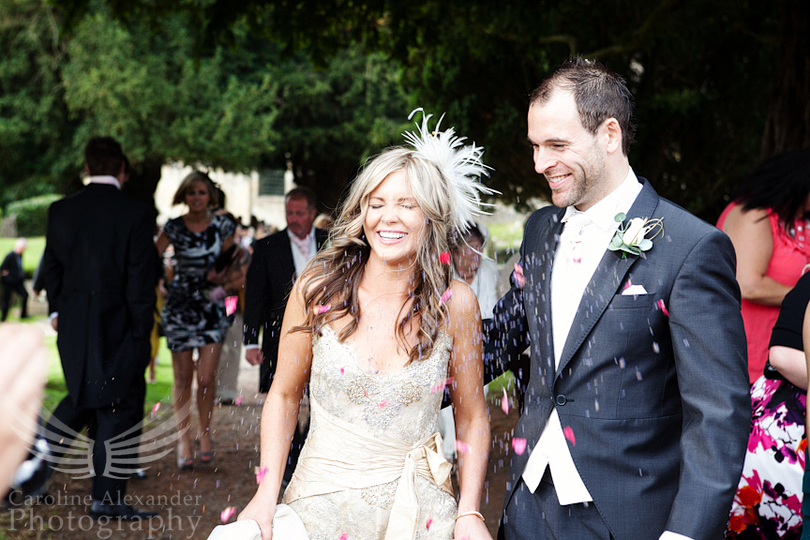 Gloucestershire Wedding Photographer 25 Sapperton