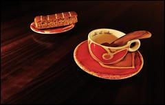 (Gottry) Tags: life cup coffee breakfast still nikon sb600 tokina caff d90 1116