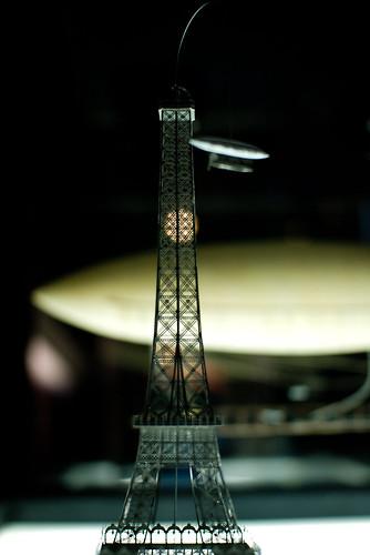 Passeio Paris