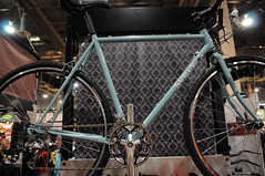 Surly bikes at Interbike