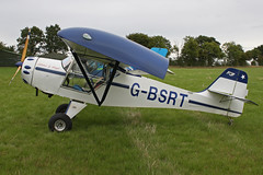 G-BSRT