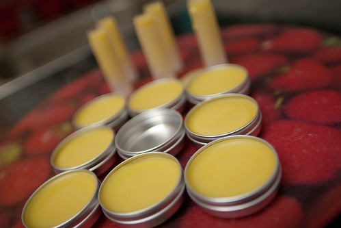 23 - September - 2010 -- Lip Balm by reway2007, on Flickr