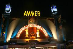 Ammer - Hühner- & Entebraterei