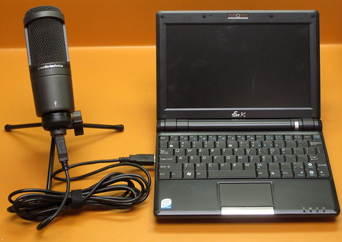39/52: field recording rig