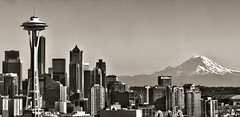 Seattle B&W Redux (IanLudwig) Tags: seattle mountain canon volcano rainier mariners spaceneedle pugetsound seahawks qwestfield safecofield hdr keyarena downtownseattle seattleairport seattlespaceneedle questfield seattlecitypass seattlewashington whotelseattle visitseattle seattleusa spaceneedlerestaurant qwestfieldseattle seattletravel fairmonthotelseattle seattlemap safecofieldseattle seattleattractions seattletours seattletouristattractions seattletourism seattleconcerts canon5dmkii seattletheatre seattleevents hotelmonacoseattle thingstodoinseattle downtownseattlehotels canon24105mmf40lis 5dmkii canon5dmarkii cheaphotelsinseattle fairmontolympichotelseattle seattleairporthotels flightstoseattle cheapflightstoseattle seattlewashingtonhotels hotelsinseattlewa hotelsnearseattle seattlewashingtonthingstodo edgewaterhotelseattle seattleluxuryhotels warwickhotelseattle seattlehoteldeals hotelsindowntownseattlewashington seattlewashingtonweather downtownseattlemap hotel1000seattle alexishotelseattle besthotelsinseattle seattleeventscalendar executivehotelseattle funthingstodoinseattle sorrentohotelseattle qwestfieldseatingchart roosevelthotelseattle seattleareahotels safecofieldseating flightstoseattlewashington hotelsnearseattleairport safecofieldseatingchart seattlewashingtonattractions spaceneedleseattlewashingtonthingstodoinseattlewa