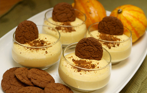 recipe: pumpkin pie pudding [28]