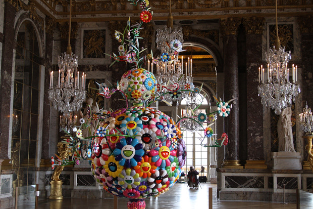 takashi-murakami-exhibition-the-chateau-de-versailles-recap-12