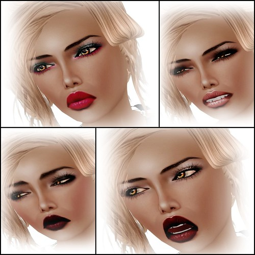 -Glam Affair- Castalia- Tan