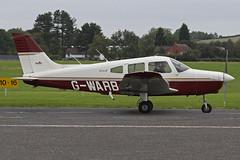 G-WARB