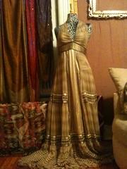 My Dash, Calabasas dress
