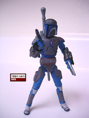 Mandalorian Warrior (Rocket Pack)