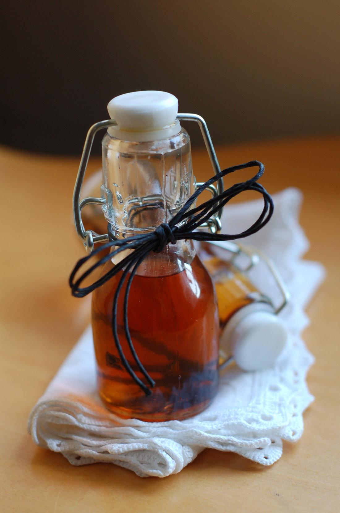 extracto de baunilha // vanilla extract