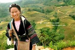 My saviour (visithra) Tags: beautiful gorgeous vietnam tribe northern sapa hmong