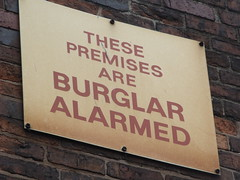 Gun Barrel Proof House, Banbury Street, by ell brown, on Flickr