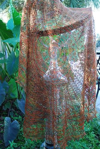 EZ 100h pi shawl complete (4)