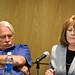 Lynn England and Karen Mizell