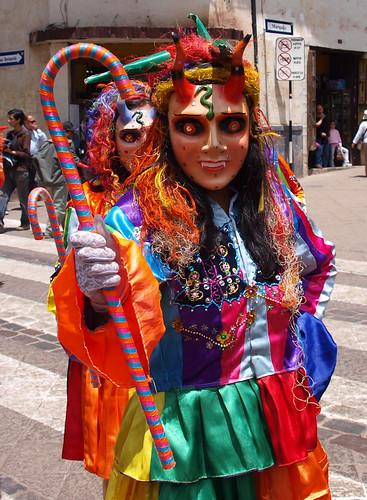 Calle Marques - Desfile Día del Turismo (2)