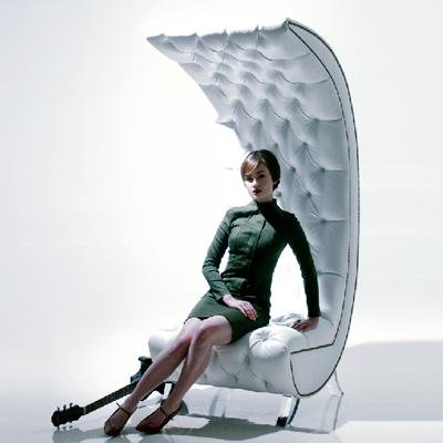 acryl meubels