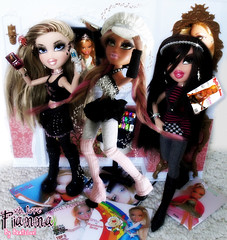 Fashion Iconz C3- Tributez- Katia (Fianna) (BratzLuv!) Tags: katia diamond entertainment mga kina bratz fianna alexbabs